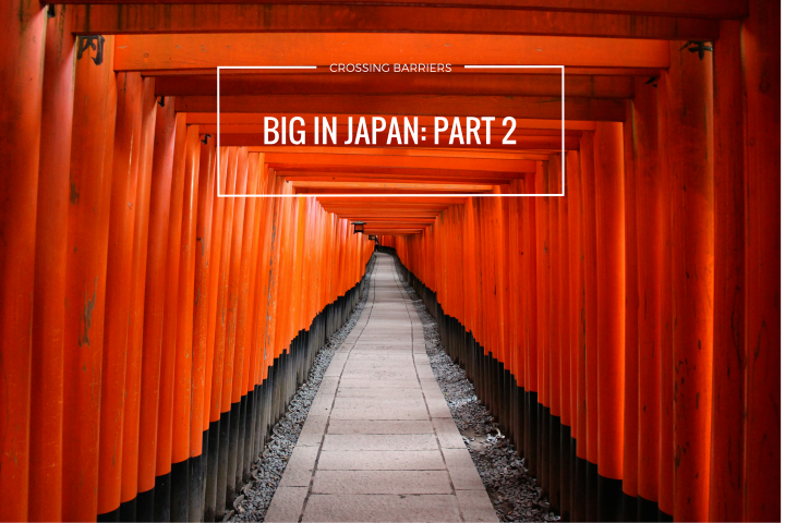 Big In Japan Part 2