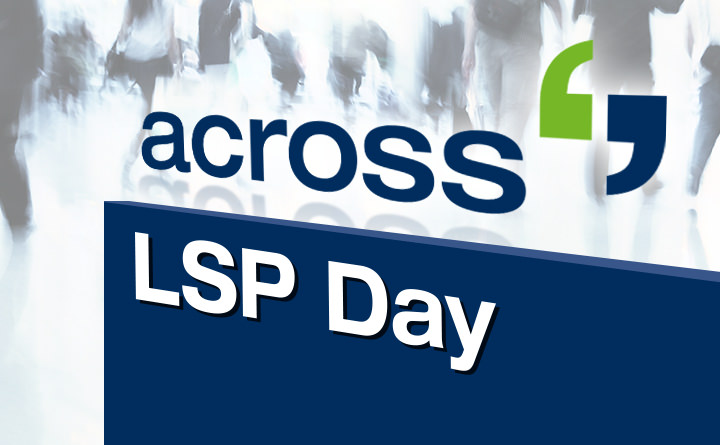 Across LSP Day